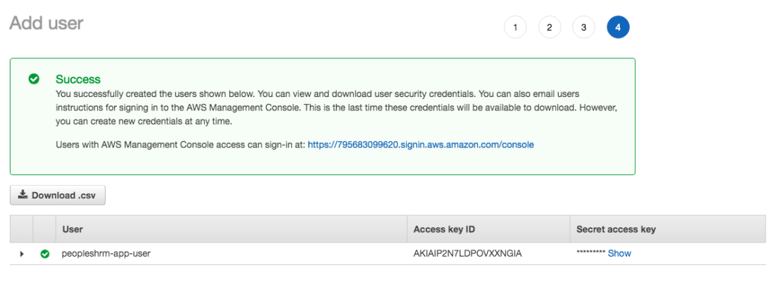 Upload and Delete files with Amazon S3 and Spring Boot – www